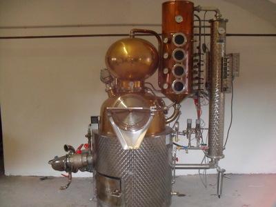 Destillerie Stelzl