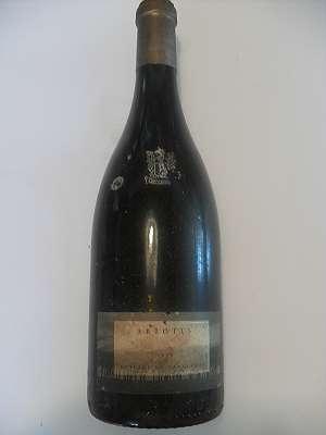 1998er Abbotts Coteaux Du Languedoc 0,75 lt France
