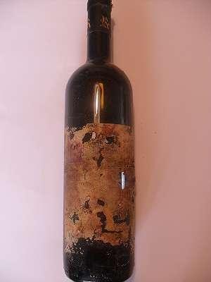 2000er Produkt Kroatien 13,5 %vol Vinarstvo 0,75 lt